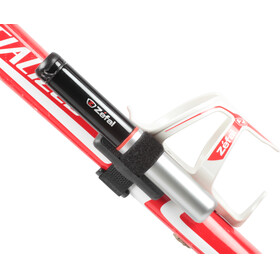Zefal Air Profil FC01 MTB Minipumpe silber/schwarz